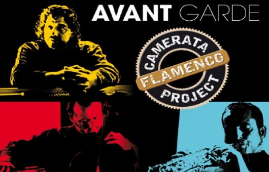 Ir al evento: CAMERATA FLAMENCO PROJECT