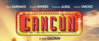 Ir al evento: CANCÚN - Jordi Galcerán