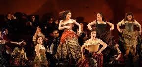 Ir al evento: Carmen. Ópera en el Palafox