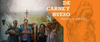 Ir al evento: DE CARNE Y HUESO