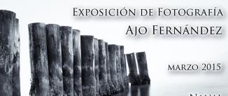 Ir al evento: EXPOSICIÓN DE FOTOGRAFÍA Ajo Fernández