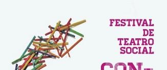 Ir al evento: III Festival de teatro social Con-Vivencias