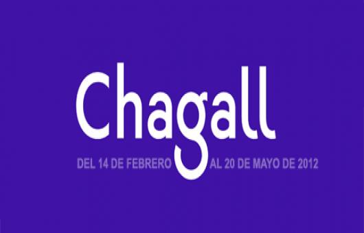 Ir al evento: Chagall en el Thyssen