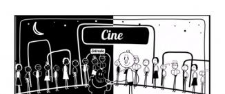 Ir al evento: XVI Ciclo de Cine Foro