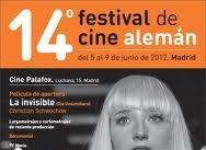 Ir al evento: Festival de cine alemán de Madrid
