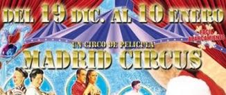 Ir al evento: MADRID CIRCUS