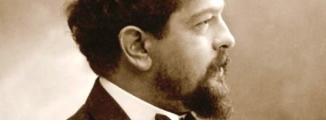 Ir al evento: Concierto '150 aniversario de Claude Debussy'