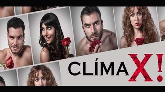Ir al evento: CLIMAX