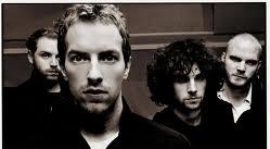 Ir al evento: Coldplay en Madrid