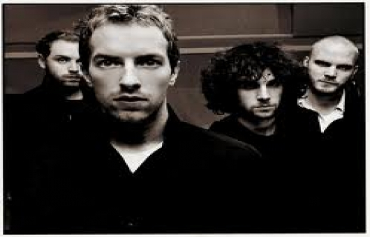 Ir al evento: Coldplay en Madrid