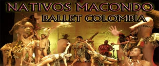 Ir al evento: BALLET DE COLOMBIA