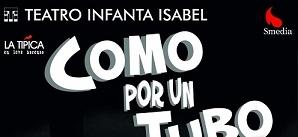Ir al evento: COMO POR UN TUBO con Miguel Ángel Solá