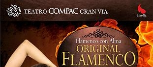 Ir al evento: ORIGINAL FLAMENCO Festival