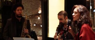 Ir al evento: Jazz en acústico en Complications Bar