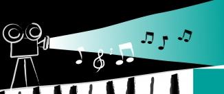 Ir al evento: La música de tus películas. Concierto a cargo de Marcelo Cesena