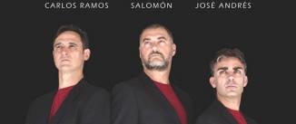 Ir al evento: CORTA EL CABLE ROJO - Salomon + Andrés + Ramos