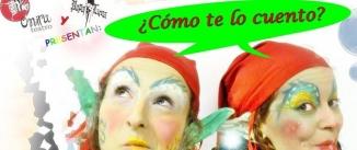 Ir al evento: ¿COMO TE LO CUENTO? Tres cuentos de los hermanos Grimm contados a nuestra manera
