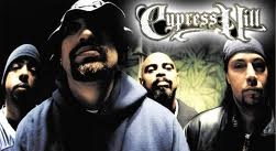 Go to event: Cypress Hill en concierto