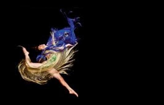 Ir al evento: Danza en la Villa 2012