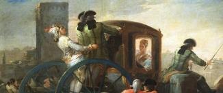 Ir al evento: LOS CARTONES DE TAPICES de Goya en el contexto de la pintura cortesana
