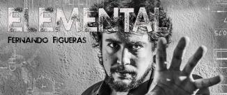 Ir al evento: ELEMENTAL - Fernando Figueras
