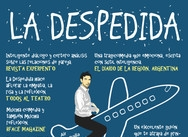 Ir al evento: LA DESPEDIDA