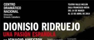 Ir al evento: DIONISIO RIDRUEJO. UNA PASIÓN ESPAÑOLA