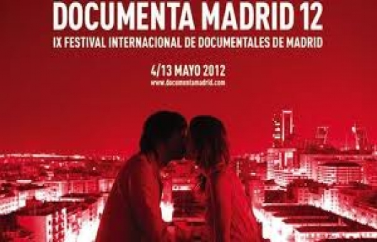 Ir al evento: Documenta Madrid 2012