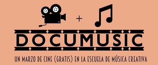 Ir al evento: DOCUMUSIC, marzo de cine documental sobre música