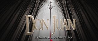 Ir al evento: DON JUAN, un musical a sangre y fuego