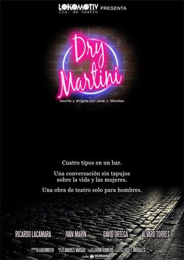 Ir al evento: DRY MARTINI