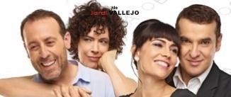 Ir al evento: EL TEST - Luis Merlo y Antonio Molero