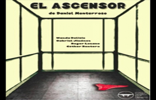 Ir al evento: El ascensor