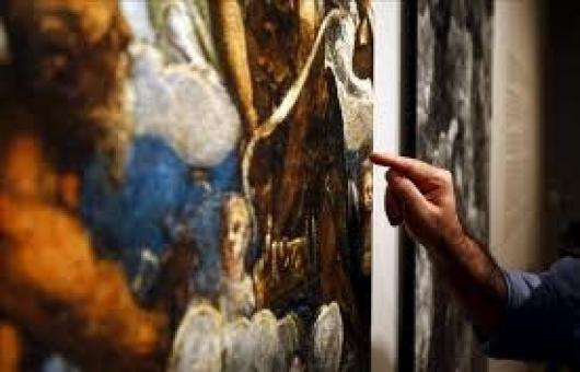 Ir al evento: El Paraiso de Tintoretto en restauración