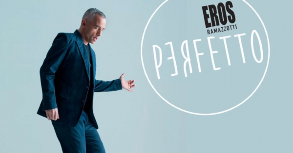 Ir al evento: Eros Ramazzotti - Perfecto World Tour