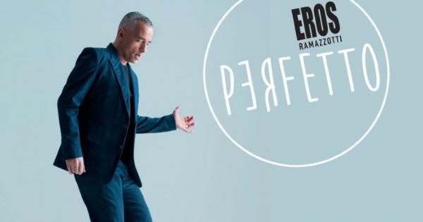 Ir al evento: Eros Ramazzotti - Perfecto World Tour
