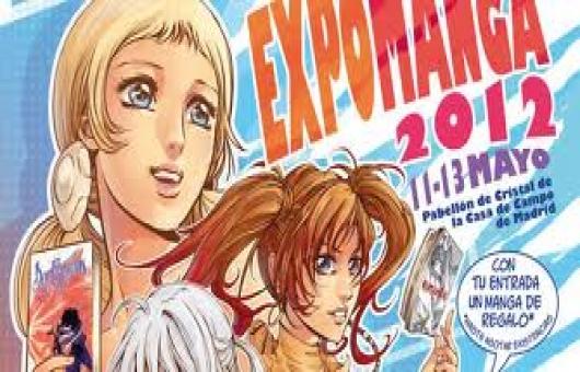 Ir al evento: Expomanga 2012