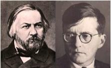 Ir al evento: El viaje a España. De Glinka a Shostakovich
