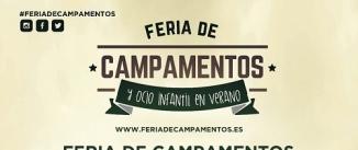 Ir al evento: Feria de Campamentos y Ocio Infantil
