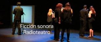 Ir al evento: FICCIÓN SONORA 2014