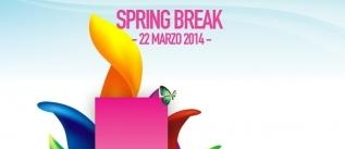 Go to event: LParty Spring Break