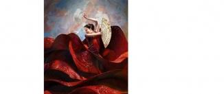 Ir al evento: Flamenco+Cena Benéfica