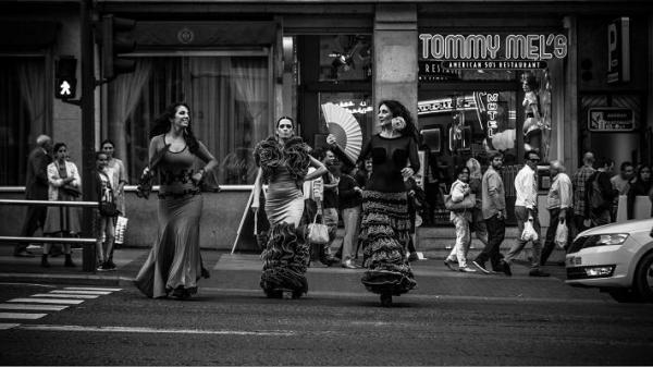 Ir al evento: Ruta Flamenca