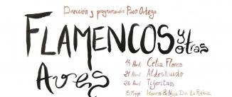 Ir al evento: FLAMENCOS Y OTRAS AVES