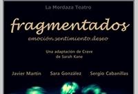 Ir al evento: FRAGMENTADOS (Festival Surge Madrid)
