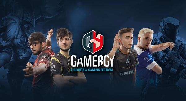 Ir al evento: GAMERGY 2017