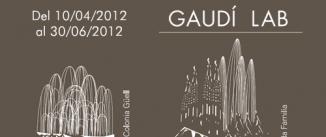 Ir al evento: Gaudi Lab en Madrid