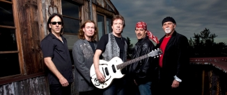 Go to event: GEORGE THOROGOOD AND THE DESTROYERS
