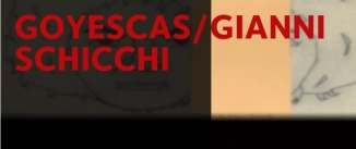 Ir al evento: GOYESCAS/GIANNI SCHICCHI (3 julio)