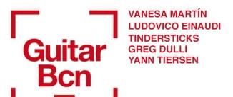 Ir al evento: GUITAR FESTIVAL BCN